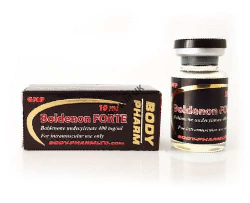 UK shop selling Boldenon Forte with immediate shipping